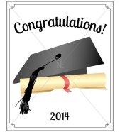blog grad congrat
