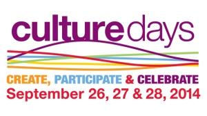 blog culture days