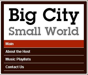 blog big city