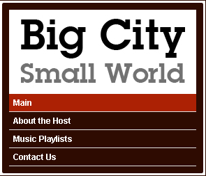 blog big city
